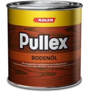 2.5 pullex-bodenol