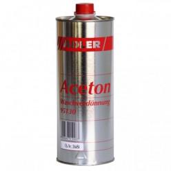3.8.2 Aceton-Waschmittel