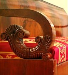 Solutii de finisare pentru mobilierul din lemn