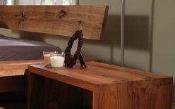Ulei si ceara pentru mobilier si usi de interior