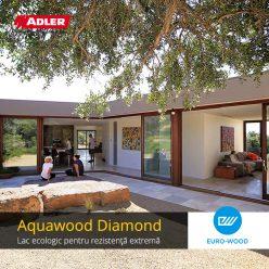 aquawood diamond