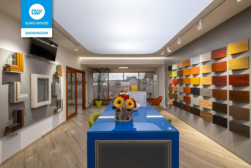 showroom euro-wood