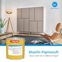 bluefin pigmosoft