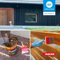 tratament universal pentru lemn