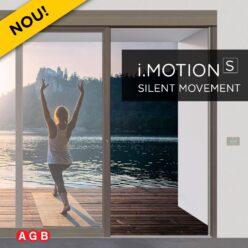 i.Motion-S