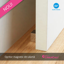 opritor magnetic pentru usa